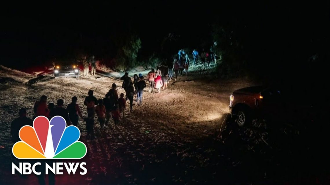 Migrants In Mexico Targeted By Kidnappers