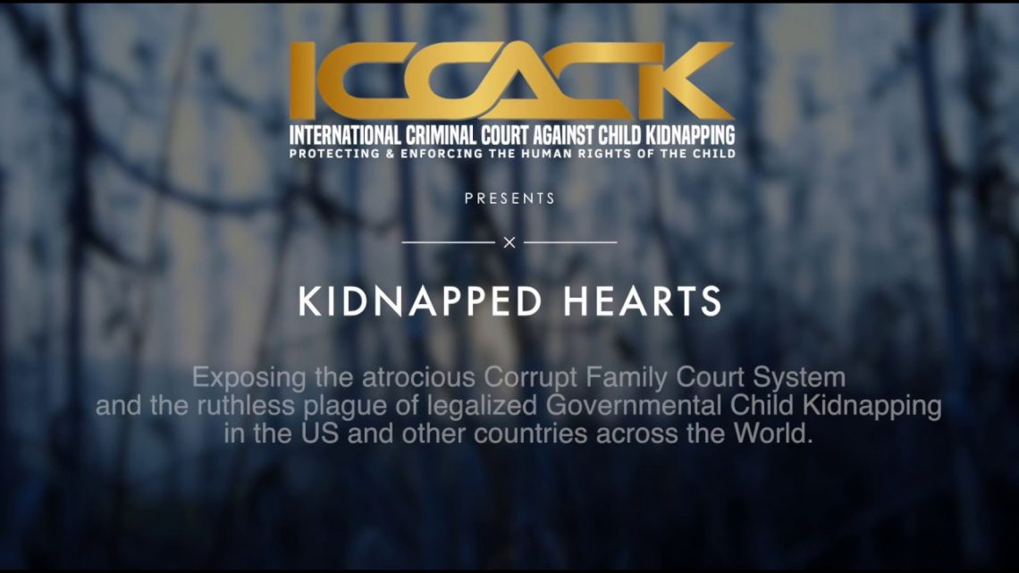 KIDNAPPED HEARTS – THE DOCUMENTARY – PART 5