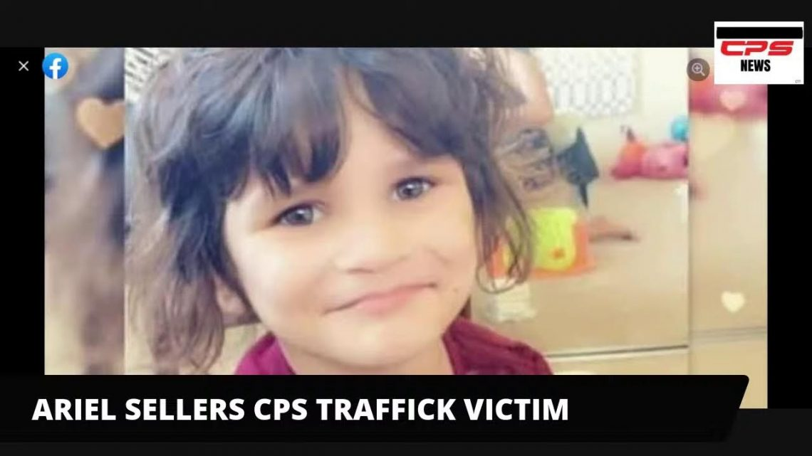 6 YEAR OLD ISABELLA CPS STOLEN LIFE HAWAII – CPS CHILD TRAFFICKING EXPOSED