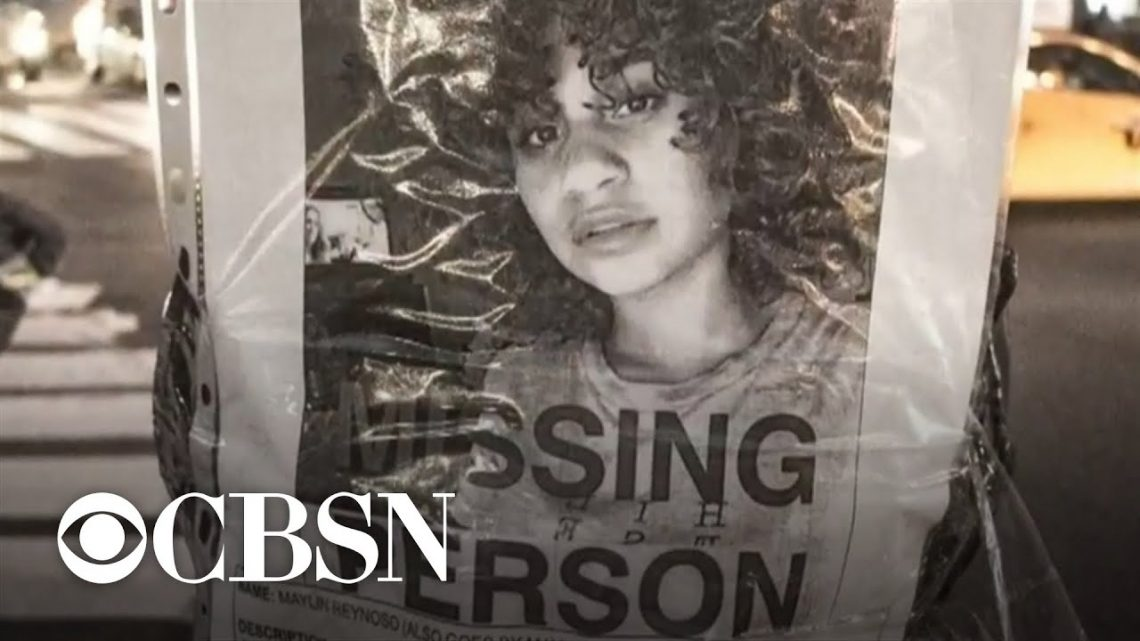 Gabby Petito case sparks debate over coverage of missing persons