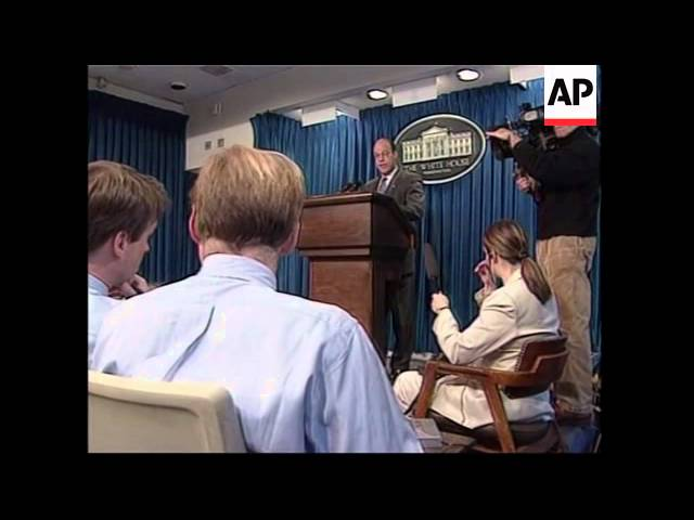 White House, State Dept reaction on Colombia kidnappings