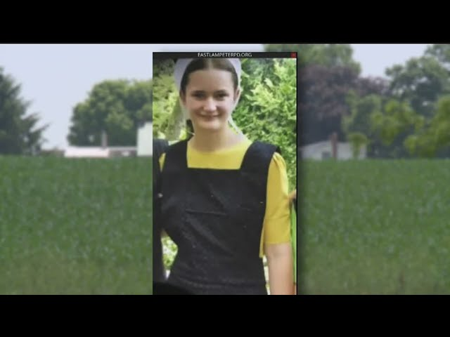 Officials locate human remains during search for missing Amish woman Linda Stoltzfoos in Lancaster C